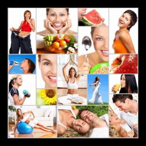 Здоровый образ жизни – это