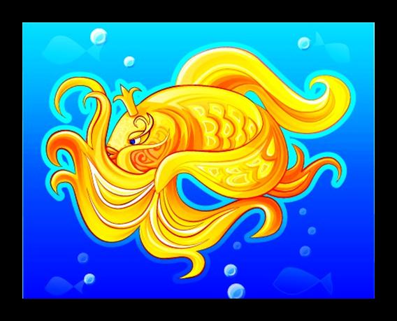 коуч Золотая Рыбка