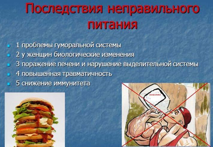 последствия-неправильного-питания